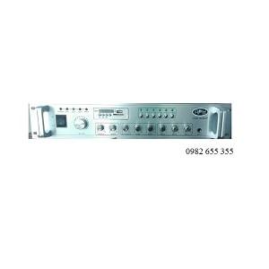 Amply APU USB 80W