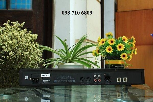Amply trung tâm DB LH-8000 chính hãng
