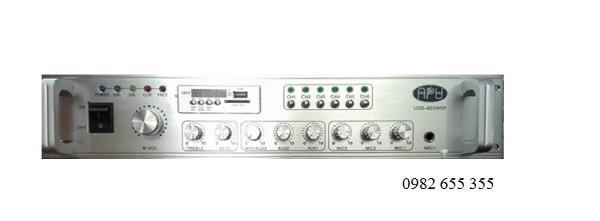 Amply APU USB 450W chính hãng