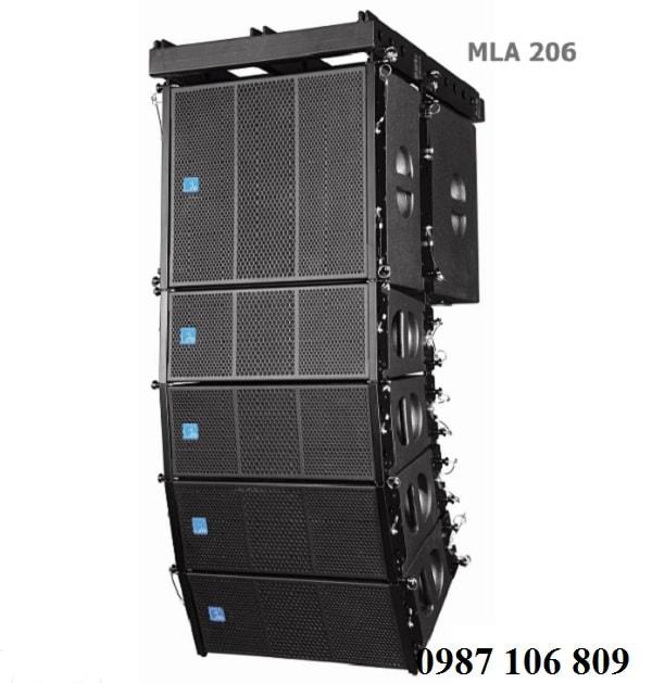 Loa array FDB MLA 206