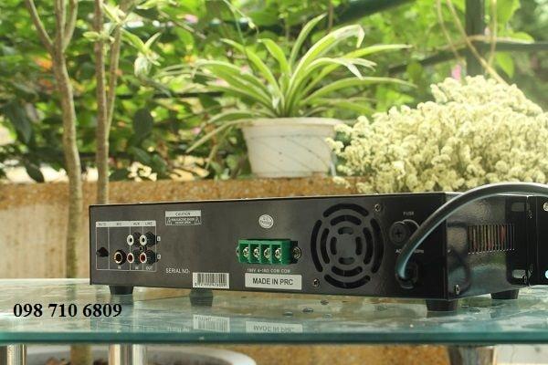 Amply DB LP-40F chính hãng