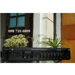 Amply DB LP-480F phong cách Châu Âu