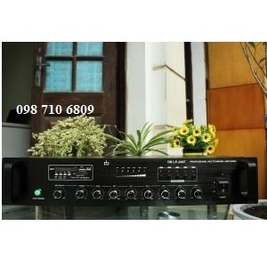 Amply DB LP-200T amply chia 5 vùng 200W