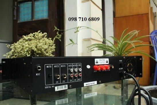 Amply DB LP-280F chính hãng