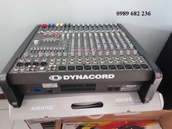 Mixer Dynacord CMS 1000 tại Chính Đức