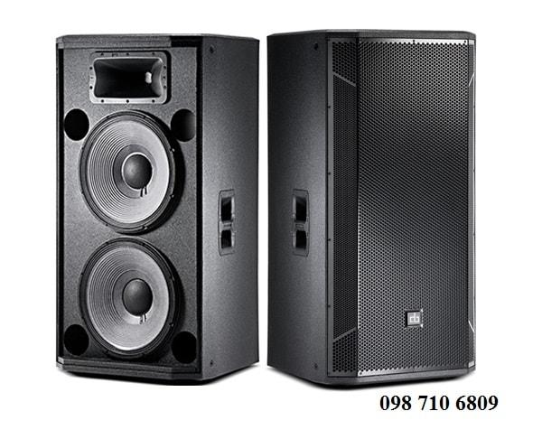 Loa full đôi DB CTX 215 thiết kế hiện đại