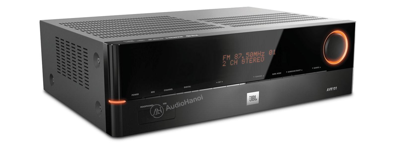 Ampli Harman Kardon AVR 101