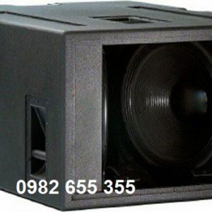 Loa array TL- sound SB 1002 – Loa siêu trầm