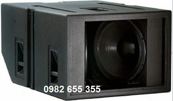 Loa array TL- sound SB 1002 – Loa siêu trầm