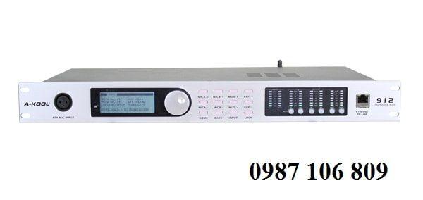 Vang số VG-911 Pro thương hiệu BTE