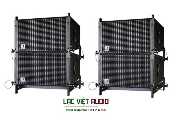 Loa array pro DT-10