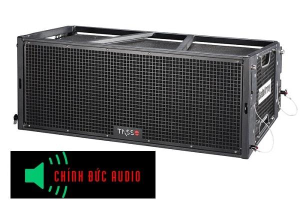 Loa array Tasso KF860 nhập nguyên chiếc