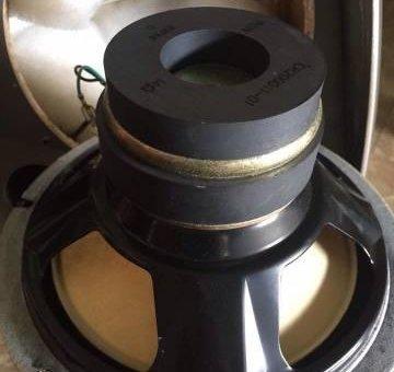 Nam châm kép của loa BMB CSR 500Nam châm kép của loa BMB CSR 500