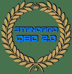 Tiêu chuẩn QBD 2.0 dành cho loa hội trường, loa sân khấu.