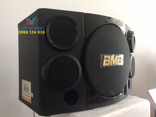 Loa karaoke BMB CSE310  chất lượng cao