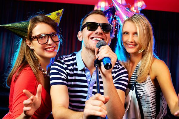 Cách chỉnh mic vang số hát karaoke nghe thật