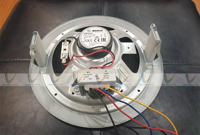 Thời gian đã chứng minh độ tin cậy của Bosch LHM0606/10